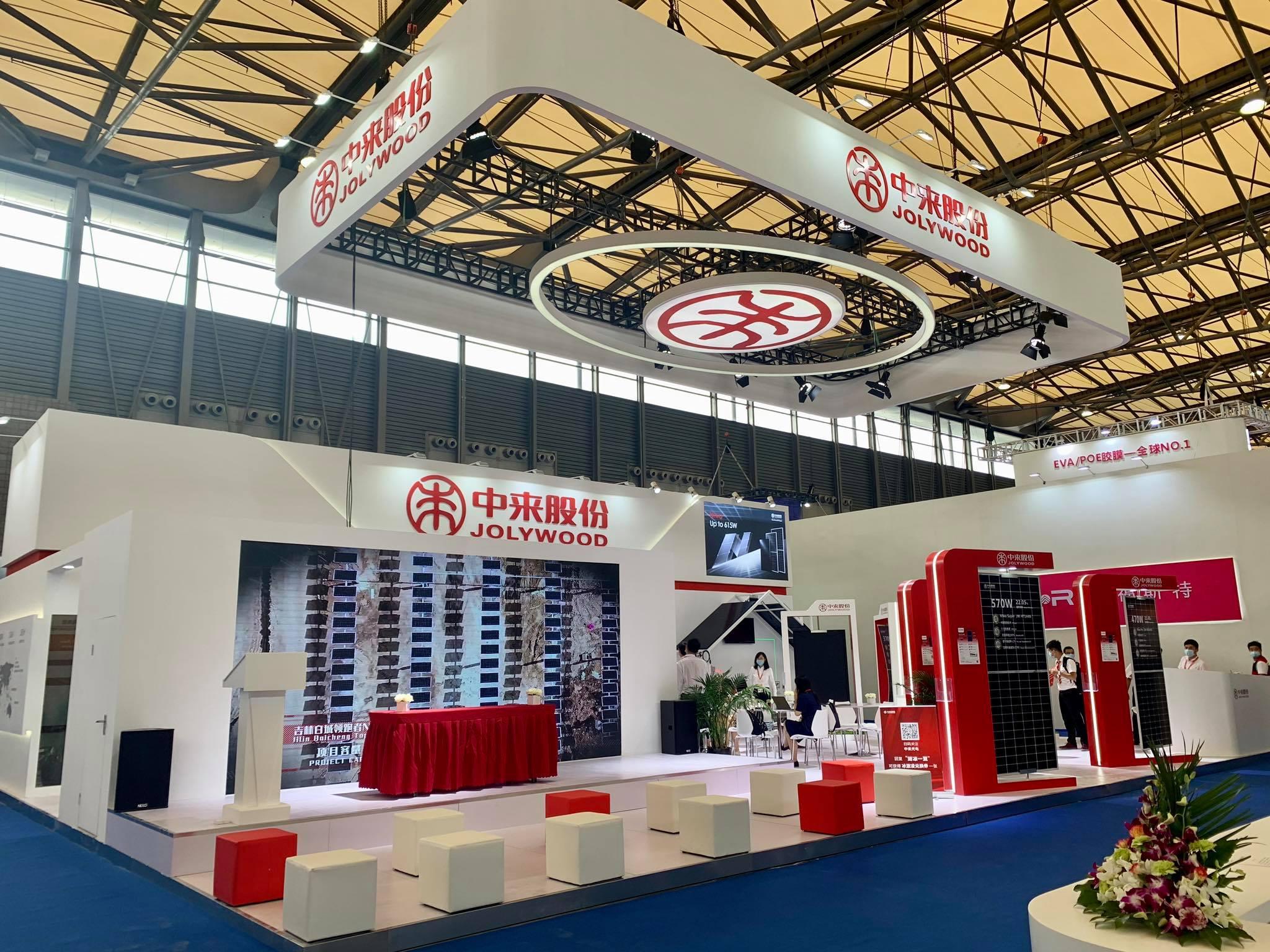 Jolywood SNEC EXPO 2020